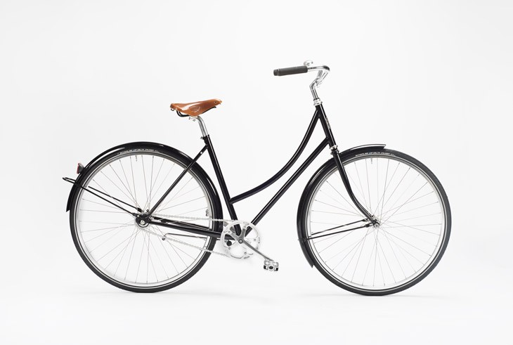 Pelago Brooklyn Stadtrad Fahrrad Hollandrad Bike Bicycle